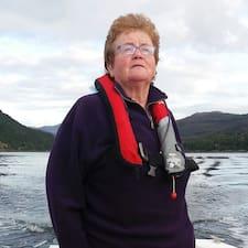 June Brugerprofil