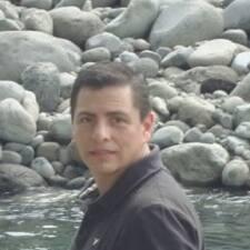 Nutzerprofil von Jorge