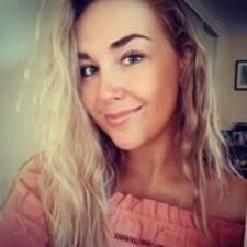 Holly - Uživatelský profil