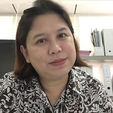 Profilo utente di Paula 'Jing'