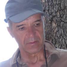 Jan Brugerprofil
