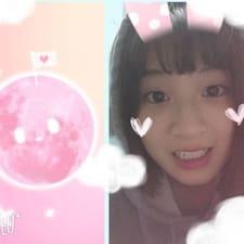 婉丽 felhasználói profilja