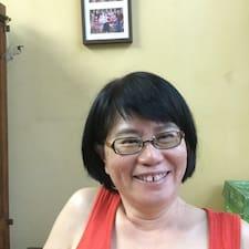 Profil korisnika Hwee Chin