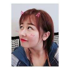 Profil utilisateur de 黎