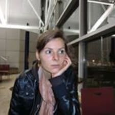 Leonie User Profile