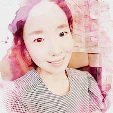 Nutzerprofil von Misun