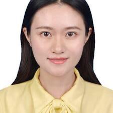 Profil korisnika Wenhui