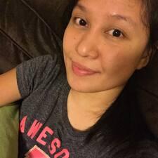Maria Chrisma - Uživatelský profil