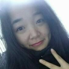 晨慧 User Profile