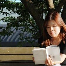 Jin-Kyoungさんのプロフィール