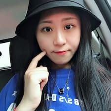 嘉玥 Kullanıcı Profili