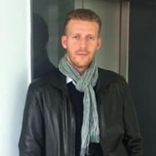 Grigory Brukerprofil