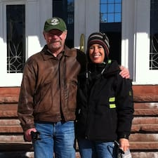Bill And Eileen User Profile