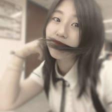 心怡 User Profile