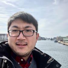 Menghuan (Kelvin) User Profile