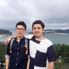 Profil utilisateur de Yu &Quot;Bobby&Quot;