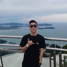 Zheng Hoong User Profile