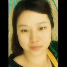 丽媛 User Profile