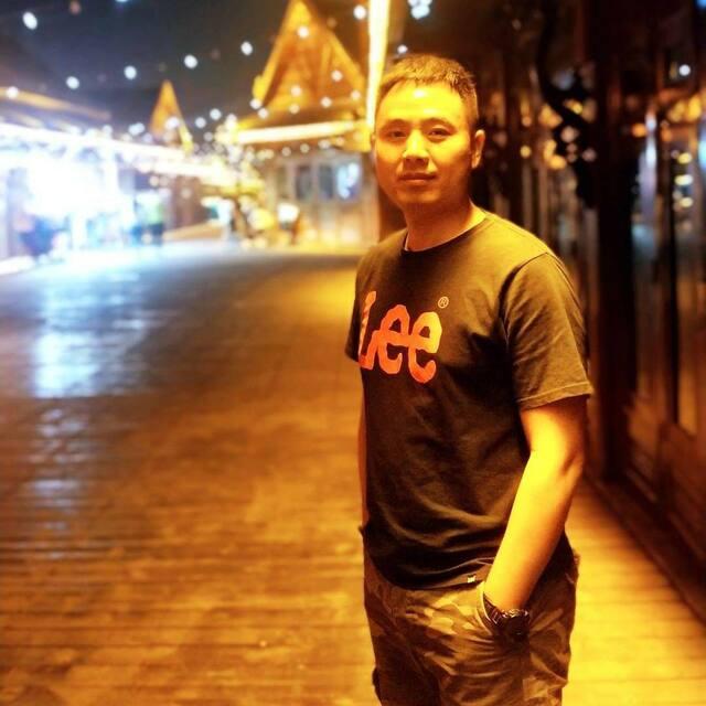Profil utilisateur de 飞扬