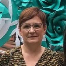 Berta Brugerprofil