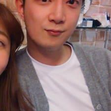 상원 felhasználói profilja