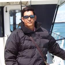 Luis - Uživatelský profil