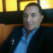 Profil utilisateur de Bruno R