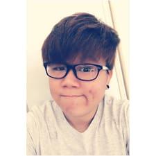 Профиль пользователя Hui Fen