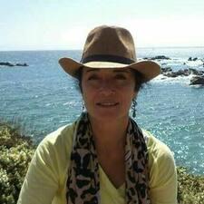 Irene Rojas - Uživatelský profil