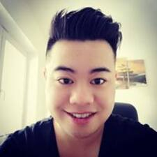 Trung User Profile