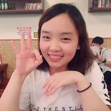 Chenjie的用戶個人資料