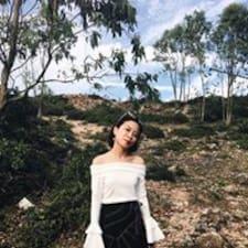 Thuong Kullanıcı Profili