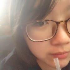 锦汇 User Profile