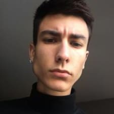 Profilo utente di Axel