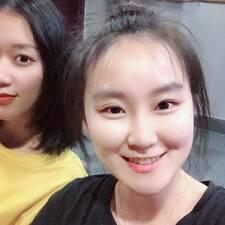 Profil Pengguna 若瑄