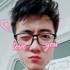 Profil Pengguna 玉龙