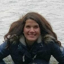 Darina - Uživatelský profil