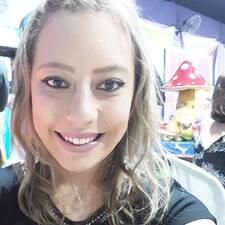 Fernanda님의 사용자 프로필