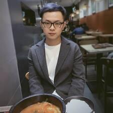 Profil korisnika 洛天
