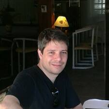 Gebruikersprofiel Afranio