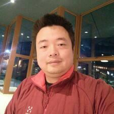 Profil utilisateur de Zhuorui