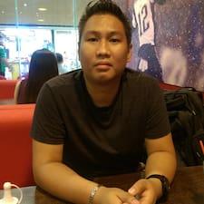 Profil utilisateur de Michael David