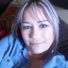 Profil utilisateur de Noemi
