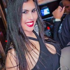 Simone Beatriz User Profile