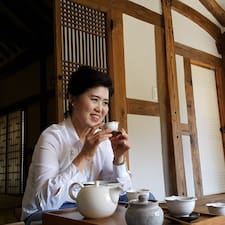 Hyungmi (Katherine) User Profile