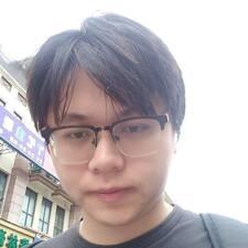 Nutzerprofil von 喆超