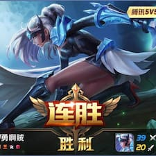 Profil korisnika 杨鑫