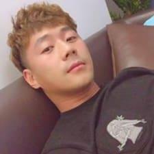 Profilo utente di 왕기