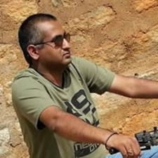 Profil korisnika Shantaram