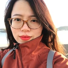 Profil utilisateur de 欧阳